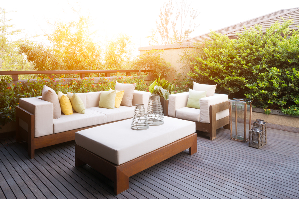 Enjoy Your Outdoor Living Space With a New Deck